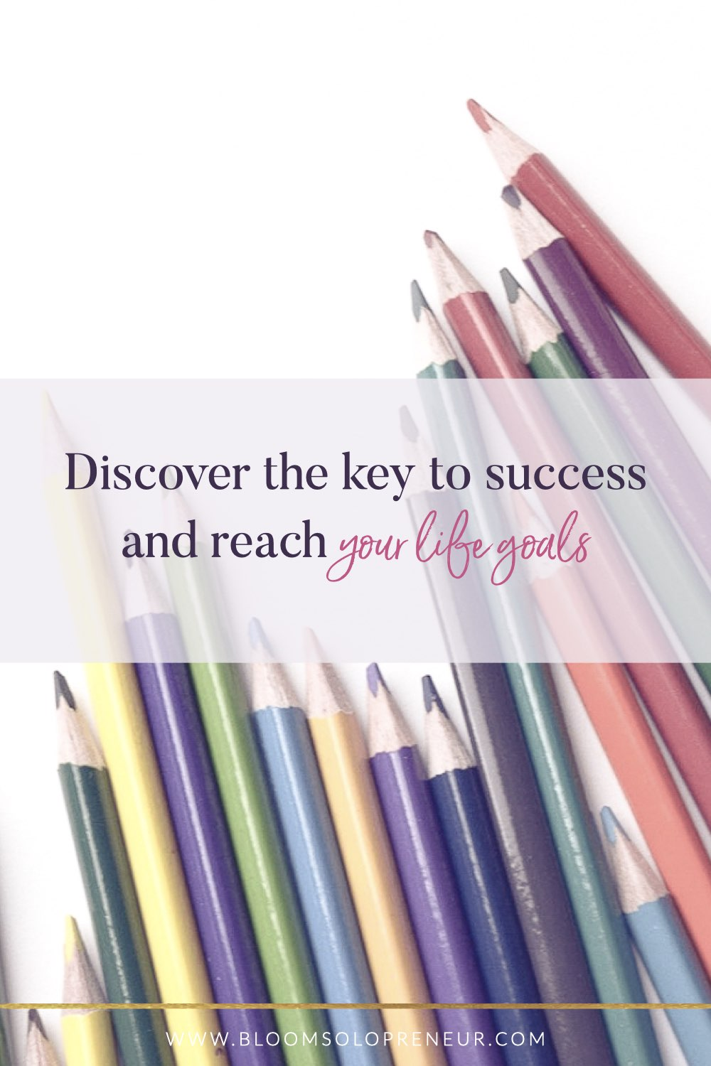 Ever felt like you are swimming uphill with your business? Do you want to find out what the key to success is to reach your business or life goals?The answer is simple. Believe in yourself. Find out the key to success in reaching your life goals and business goals by following this 5 step success plan and fulfil all your dreams. #bloomsolopreneur